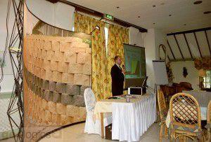 Kennisoverdracht Seminar Lezing Geologics
